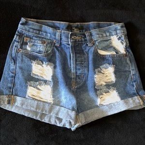 Like New Shorts